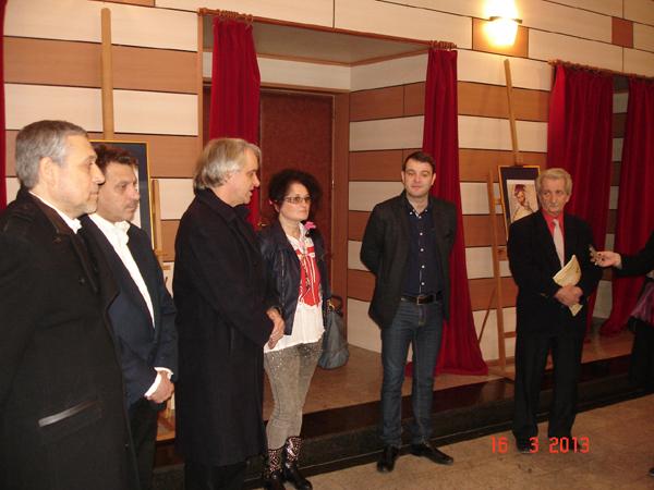 Zilele Constantin Brancusi la Craiova 2013