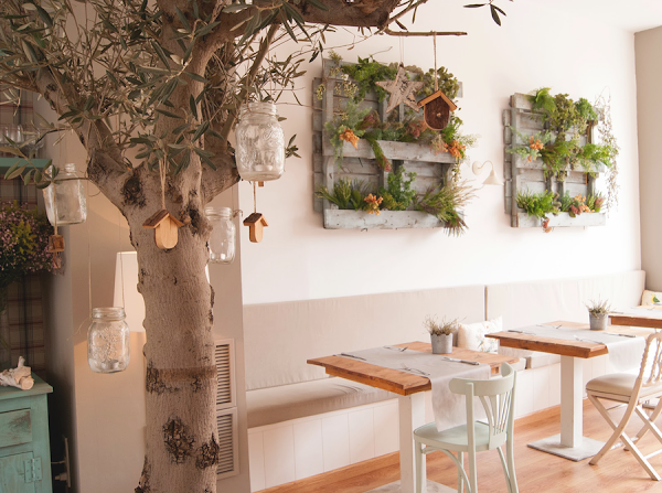 El blog de los muebles de hosteler a cocotte and co una for Decoracion vintage valencia