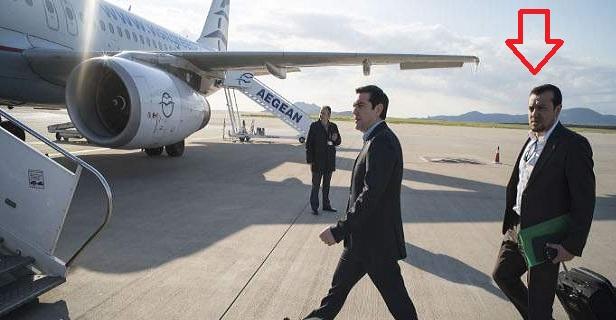 Απρόοπτο στην πτήση Τσίπρα από Κύπρο -Τεχνικό πρόβλημα στο αεροπλάνο
