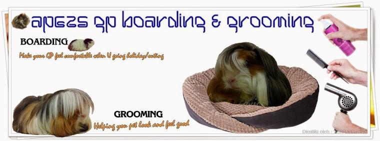 Apezs GP Boarding & Grooming