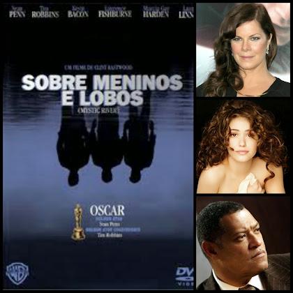 Sobre Meninos e Lobos - (2003)