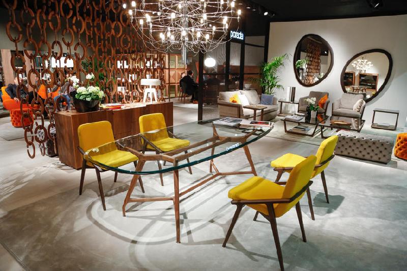 citylights bn imm cologne best of wohn trends 2015. Black Bedroom Furniture Sets. Home Design Ideas