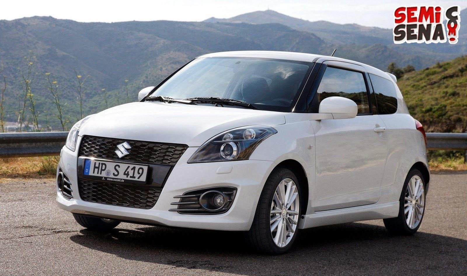 Suzuki swift 2015 price