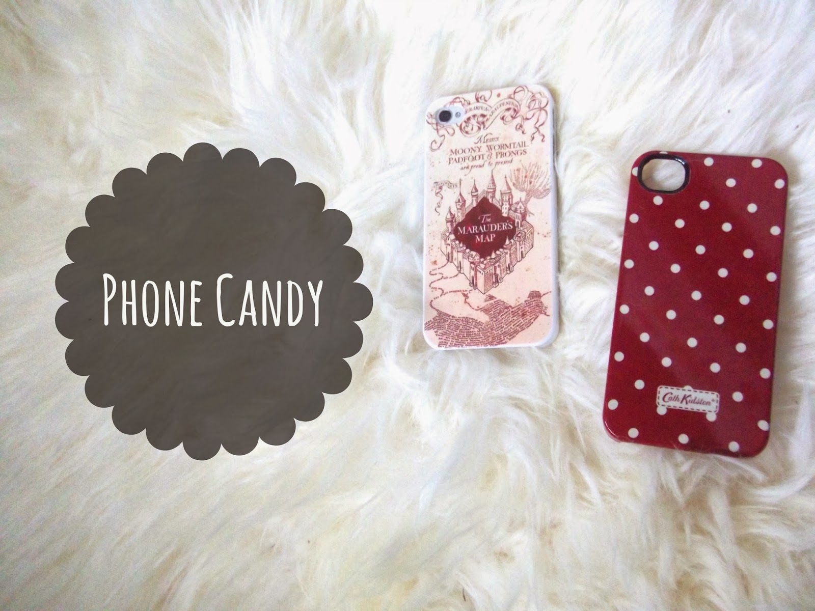 Phone Candy