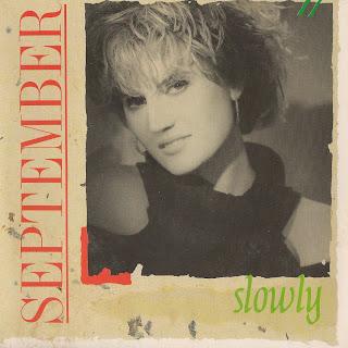 September - Slowly (1986)