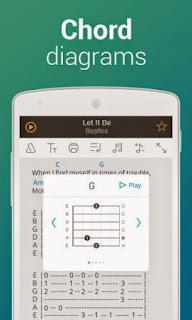 Ultimate Guitar Tabs & Chords v4.1.3 APK