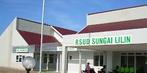 RSUD SUNGAI LILIN