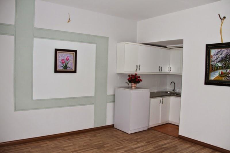 Chung cư mini Kim Liên, nội thất chung cư mini giá rẻ Kim Liên