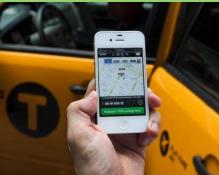 El estado de Nevada prohíbe Uber