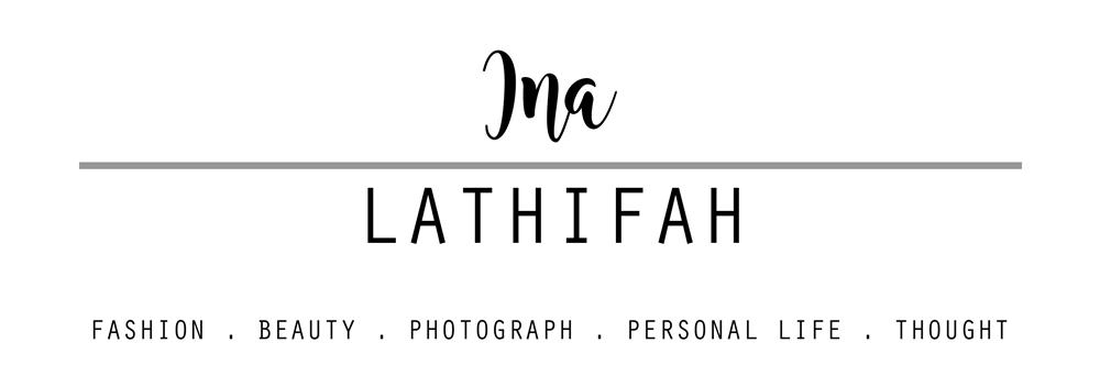 INA LATHIFAH
