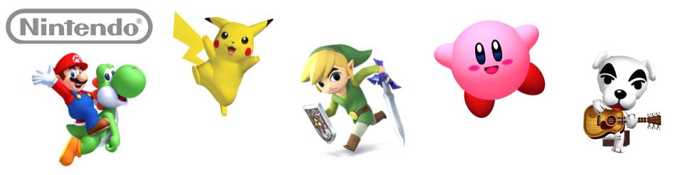 Nintendo Tudo