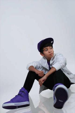 Biodata Iqbaal Coboy Junior