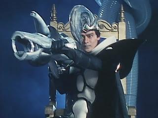 "Jetman - Episode 1 ""Seek the Warriors"""