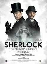 Sherlock The Abominable Bride (2016) HDTV Subtitulados
