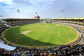 Indore's Cricket Ground