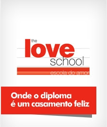 The Love School - Escola do Amor