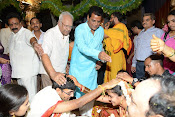 Siva Lanka Krishna Prasad Daughter wedding gallery-thumbnail-12