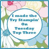 Top 3 Challenge #88