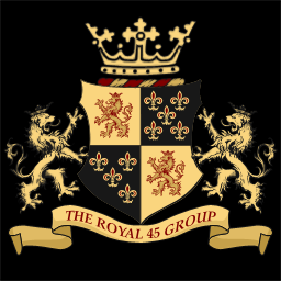 The Royal45 Group™