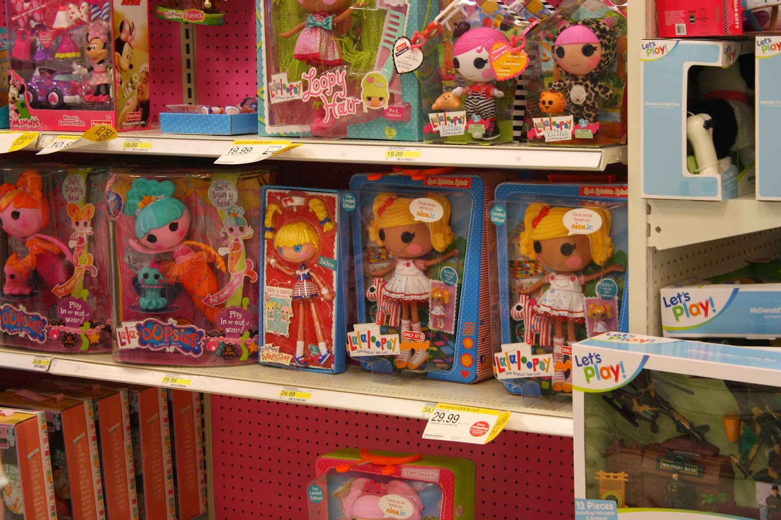 Holiday Gifts for Kids at Target #MyKindOfHoliday {& Giveaway} - The ...
