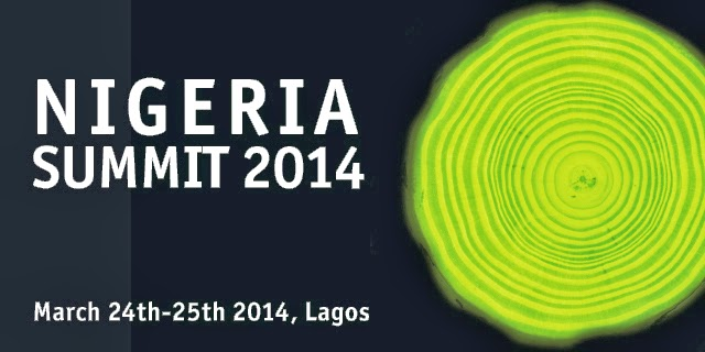 NIGERIA SUMMIT 2014