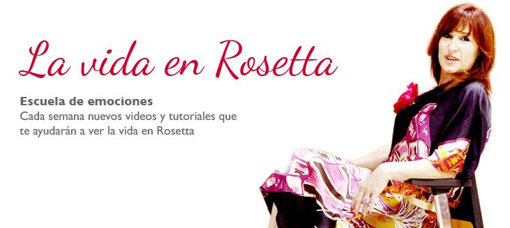 La vida en Rosetta
