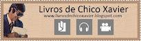 Livros de Chico Xavier