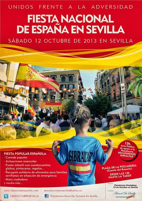 Plataforma 12-O, Sevilla