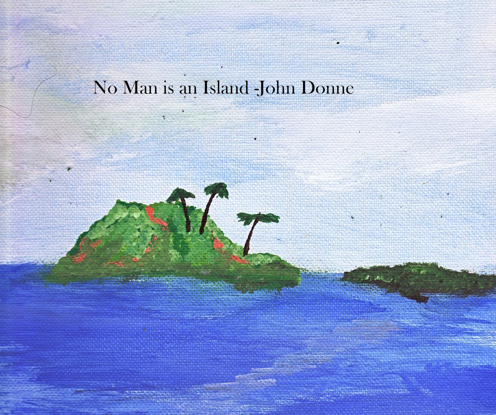 academic capital john donne poetry the flea and no man is an island john donne poetry the flea and no man is an island