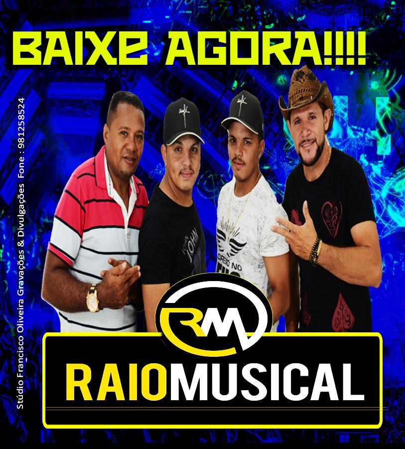 CD RAIO MUSICAL DEZEMBRO 2018