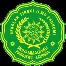 Logo STIE Muhammadiyah Pringsewu