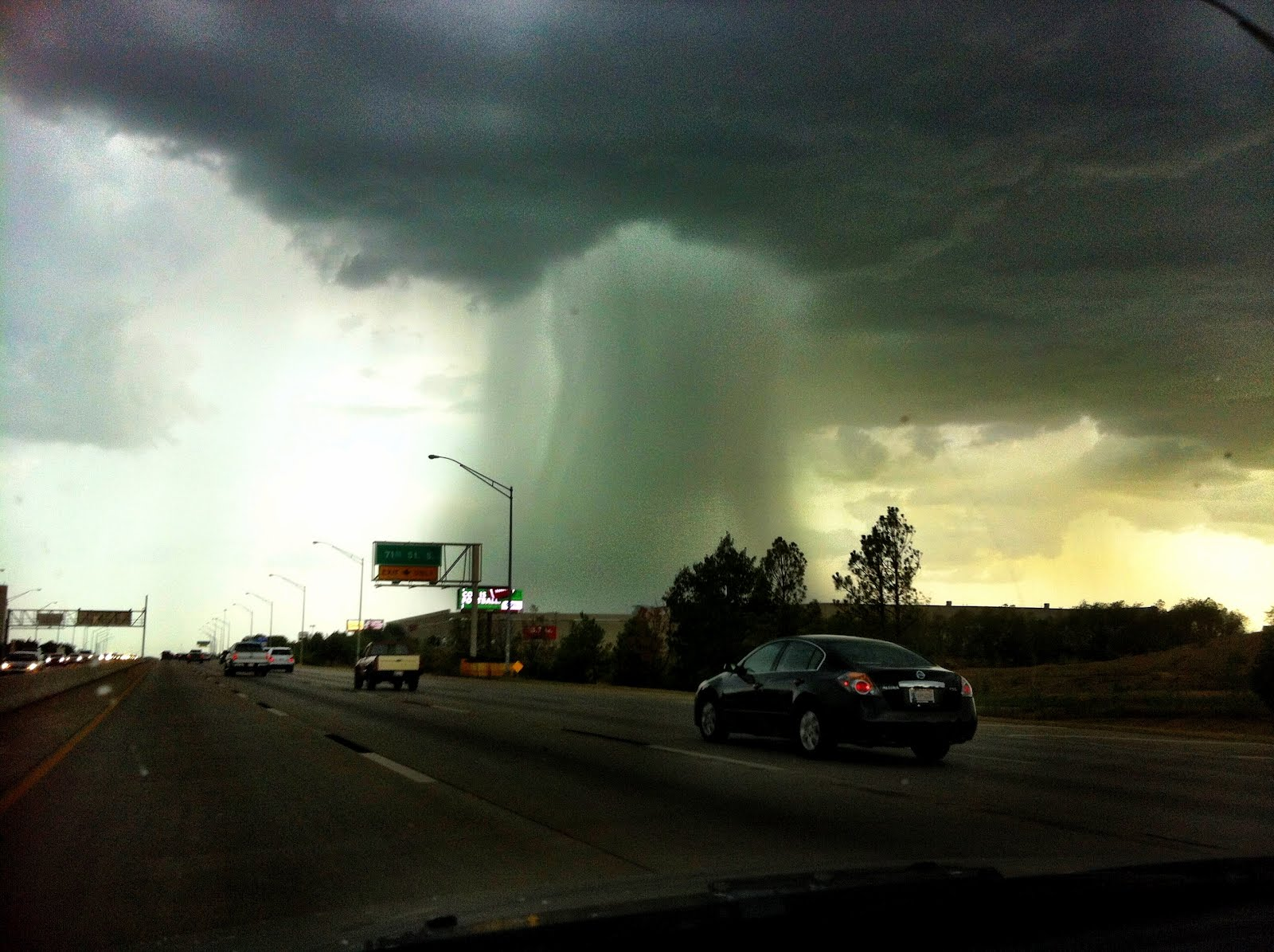 George flickinger s weather and other stuff blog downbursts and