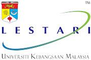 INSTITUT ALAM SEKITAR & PEMBANGUNAN (LESTARI) Universiti Kebangsaan Malaysia