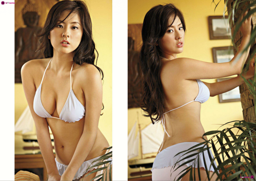 hot jinri park nude photos 05