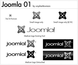 Joomla 01 logo