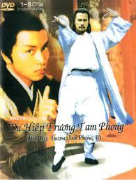 Du Hiệp Trương Tam Phong - Du Hiep Truong Tam