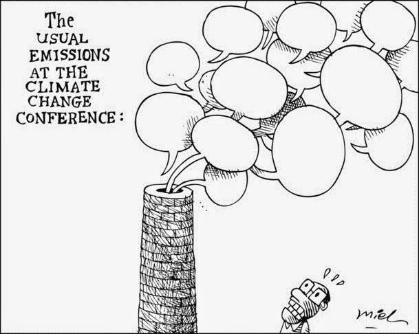 Miel: UNFCCC emissions.