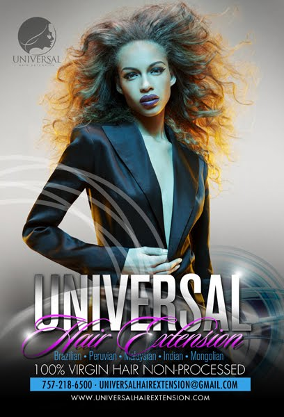 Universal Hair Extensions 47