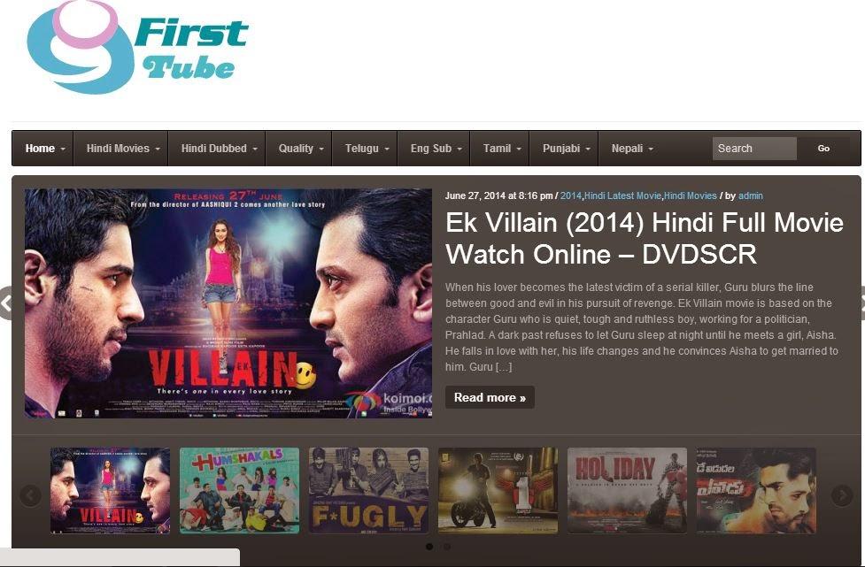 Social Media Xpress High Quality Hindi South Indian Movies