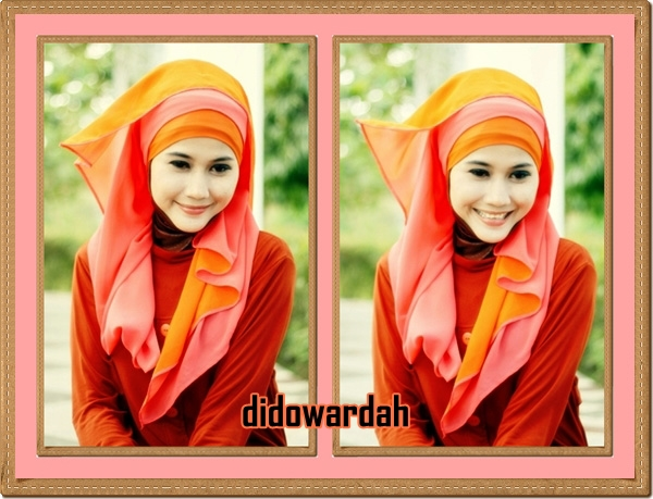 Tutorial Jilbab untuk Hijaber Indonesia: Cantik Sepanjang Hari Saat ...