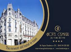 Hotel Cişmigiu