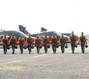 Mabes TNI Rekrut Banyak Calon Penerbang