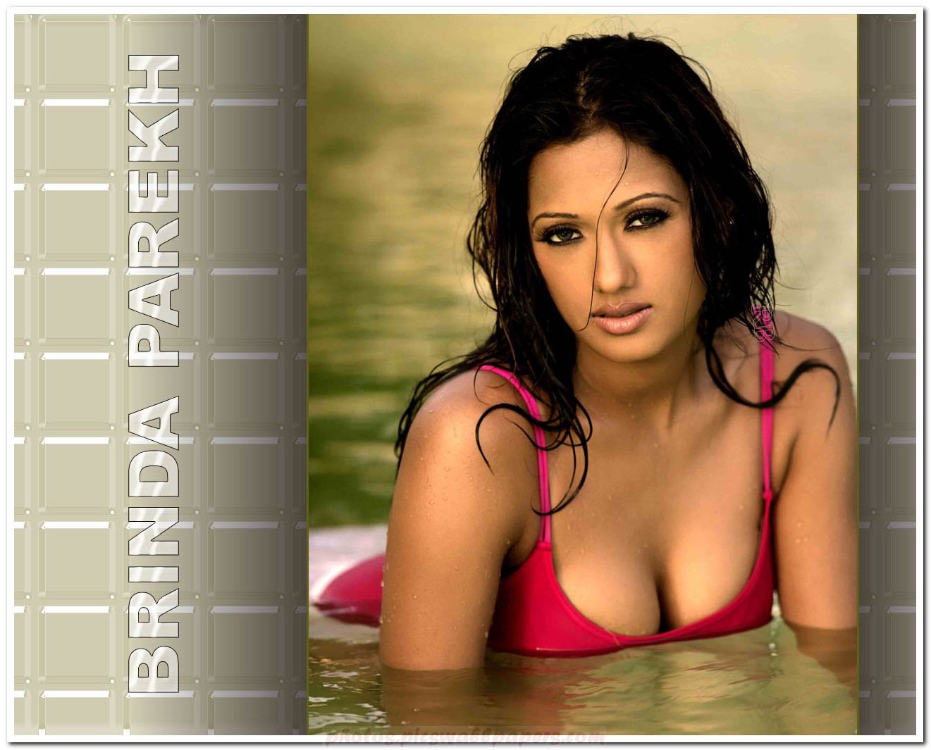 Brinda Parkeh - Photo Colection