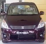 Suzuki Ertiga GA 151.000.000
