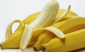 pisang penuh dengan kalium