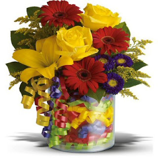 Send Birthday Flowers and Save all Summer