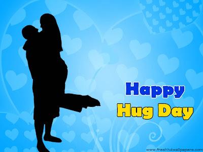 Happy Hug Day 2014