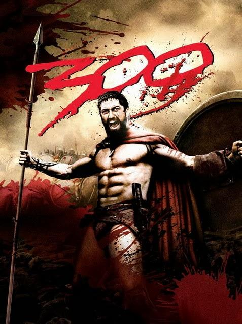 300 ขุนศึกพันธุ์สะท้านโลก Master HD พากย์ไทย