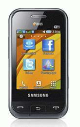 Samsung Champ Duos E2652 Harga dan Spesifikasi