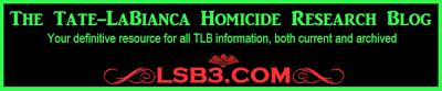 The Tate-LaBianca Homicide Research Blog